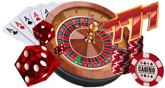 Geriausi kazino internete