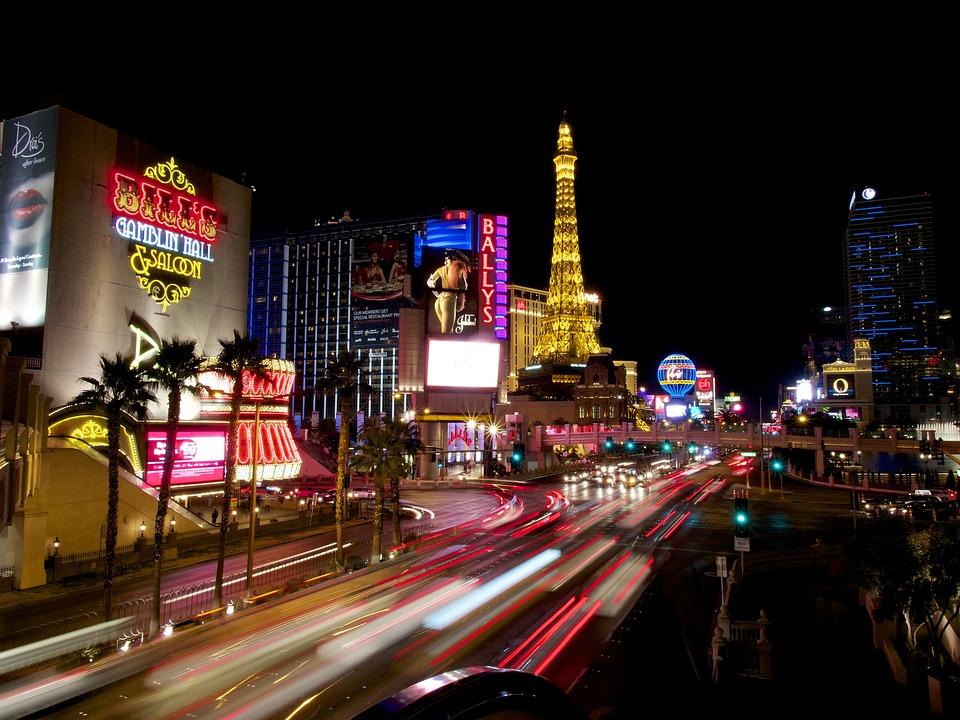Sekantis žingsnis lošimų rinkoje - virtualūs kazino?