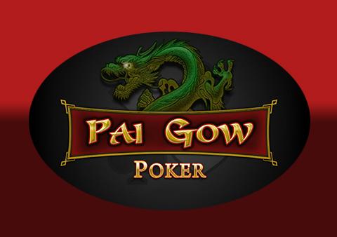 Pai-gow-poker kazino internete žaidimas
