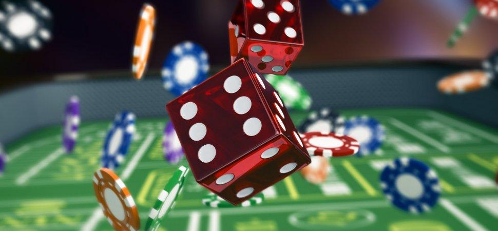 casino craps online - kauliukų žaidimas