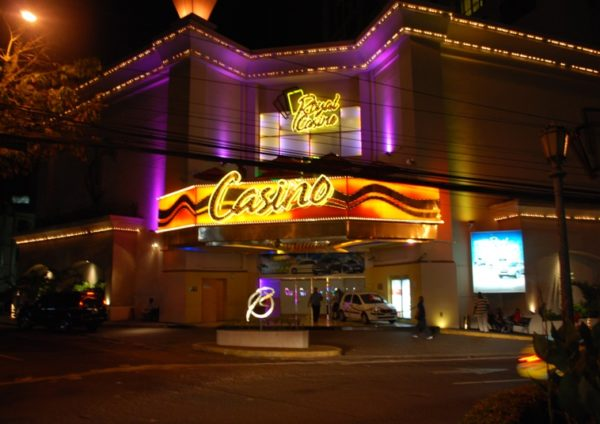 ''Royal Casino'' Panama