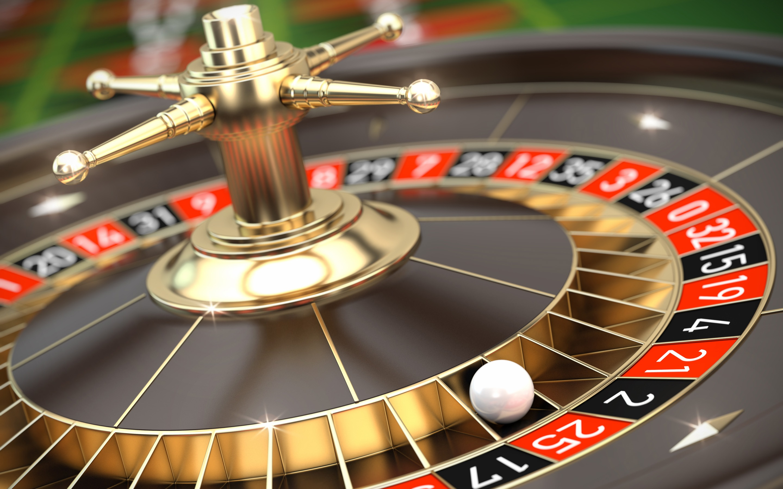 Būgnų (deimantų) ruletė (Diamond Roulette)