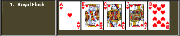 Pokerio-kombinacijos-karaliska-spalva