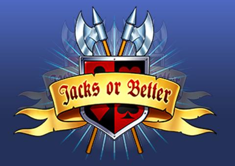 Jacks-or-better_kazino-žaidimas_taisyklės