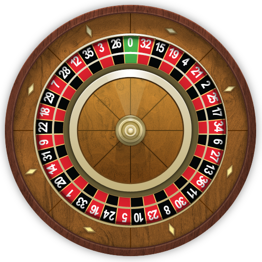 roulette - live rulete