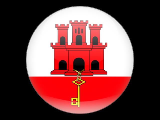 gibraltaro vėliava - gibraltaro licencija