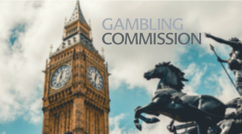 uk gambling commission - ukgc - london - big ben