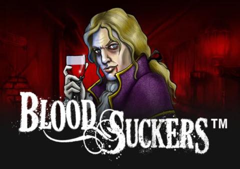 Blood Suckers lošimų automatas Specialusis paveikslėlis