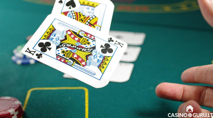 texas holdem poker pokerio taisyklės dvi kortos du karaliai kaip žaisti pokerį pokerio žaidimas