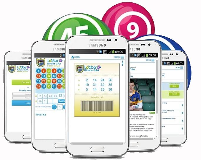 momentinė loterija telefonu - e loterijos internetu
