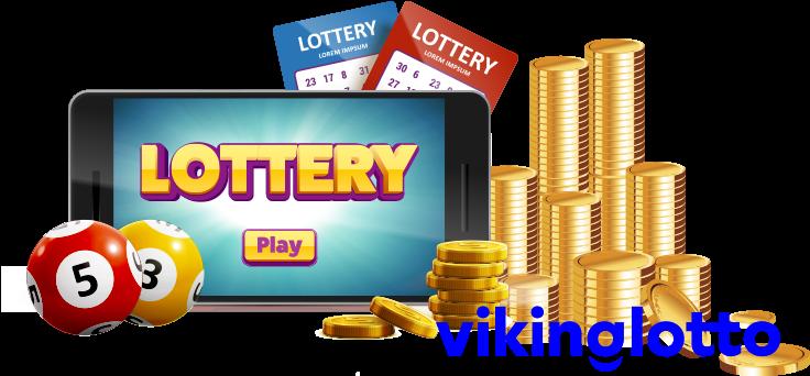 Viking lotto sindiktas bilietai - loterijos internetu
