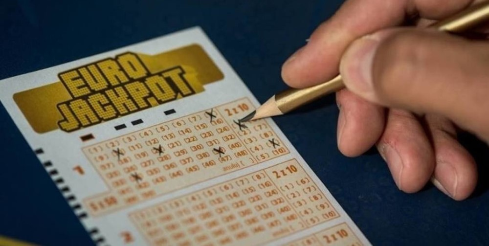 eurojackpot žaidimas loterija ir taisyklės
