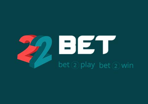 22bet kazino internete