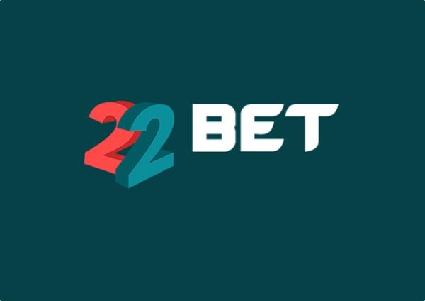 22bet casino online