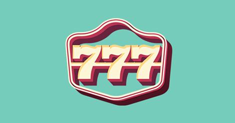 777 online logo