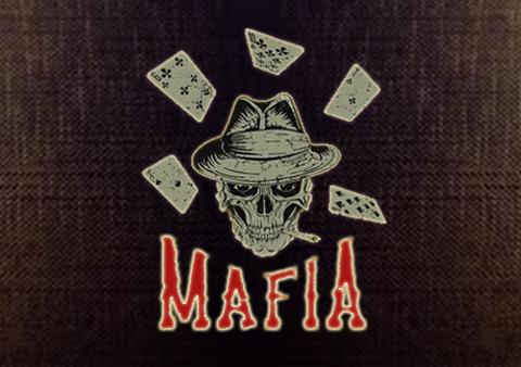 Kortų žaidimas Mafija