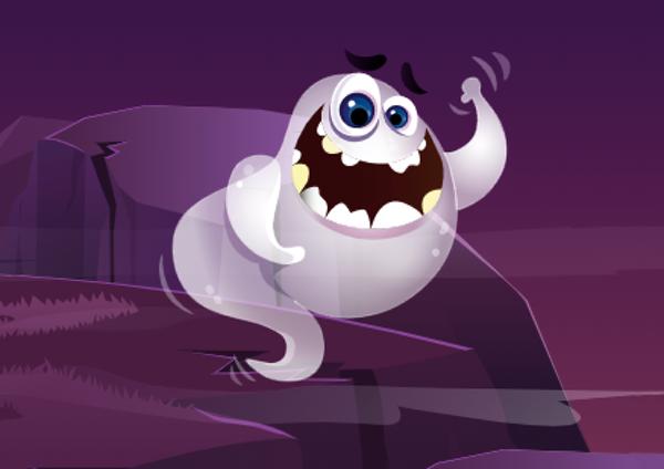 boo casino ghost