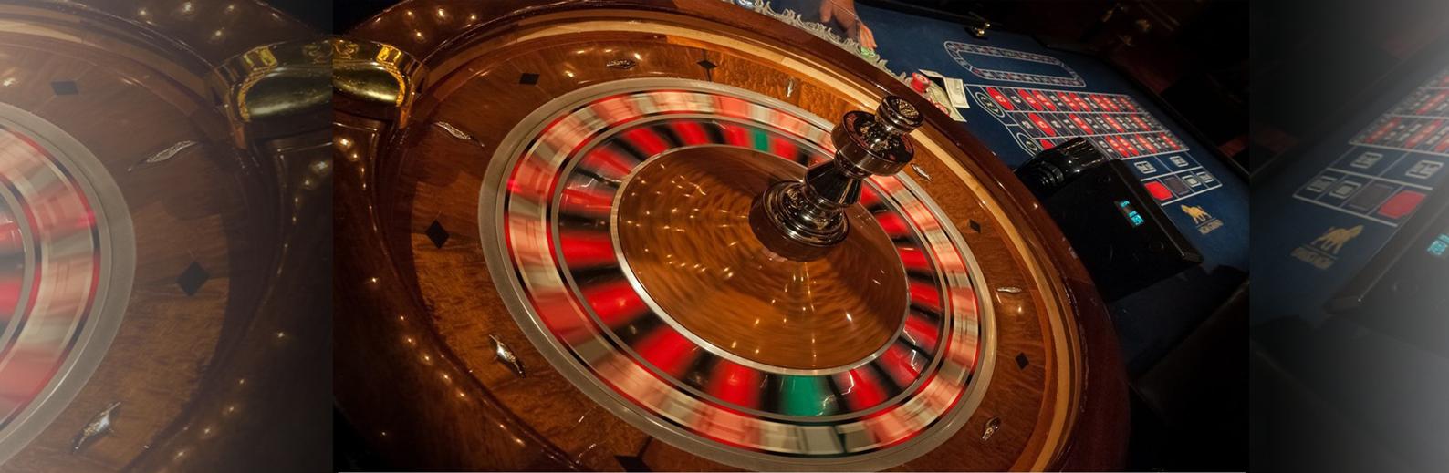 Ruletė online kazino-žaidimas