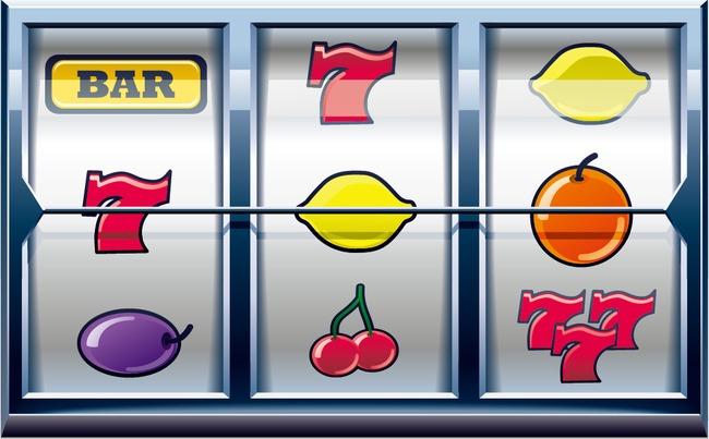 Klasikinis lošimo automatas-slotas