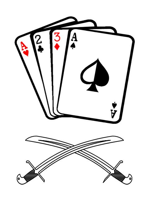 kortų dėliojimo strategija kortų žaidimai karas