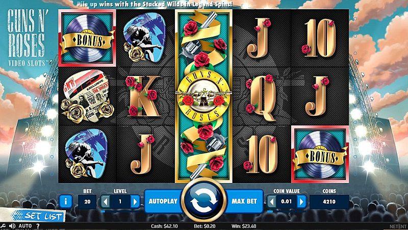 Slot-Guns-n-roses-lošimo automatai
