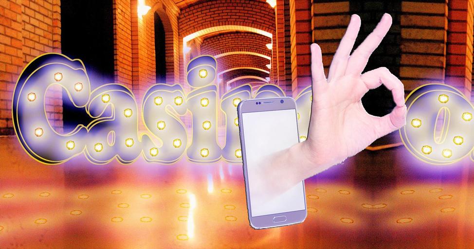 Internetinis kazino_gera programinė įranga