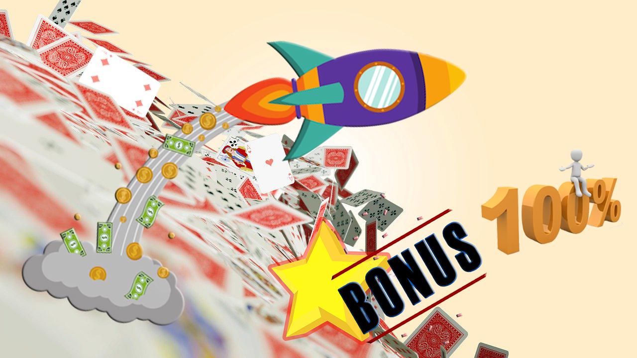 Interneto kazino_premijos ir bonusai