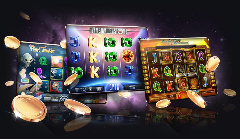 Internetiniai kazino_populiarumas_žaidimų automatai