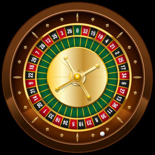 ruletė internetu - ruletės ratas