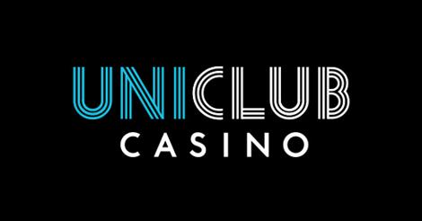 uniclubcasino online logo