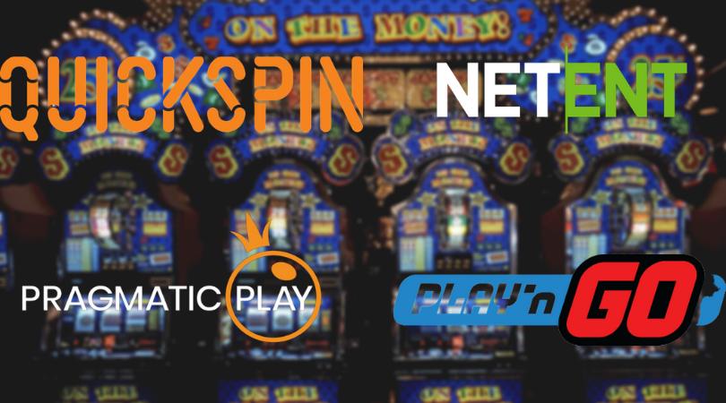 kazino žaidimų automatai internete - Kazino žaidimų automatai online - quickspin pragmatic play play n go netent