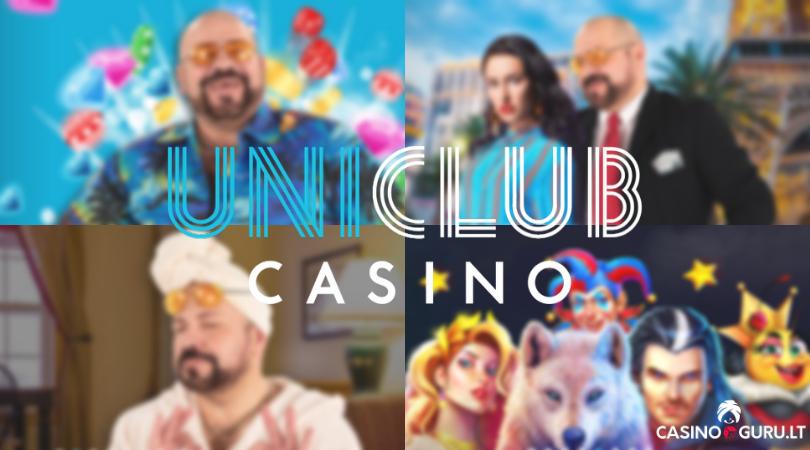 uniclubcasino apžvalga - uniclub casino kazino - wolf vegas dazzle princess casinoguru