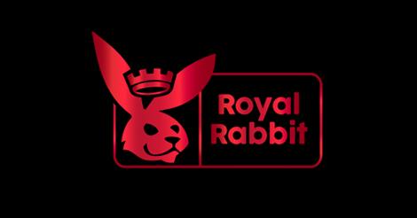 royal rabbit online casino logo
