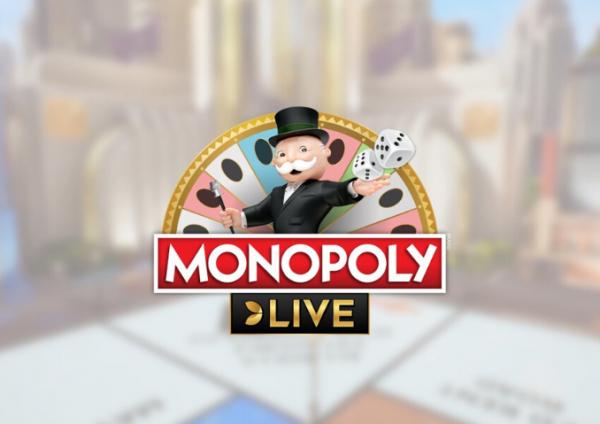 monopoly live logo full