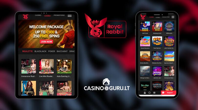 royal rabbit mobilus kazino - wolf gold release the kraken sweet bonanza iphone tablet - royal rabbit casino app