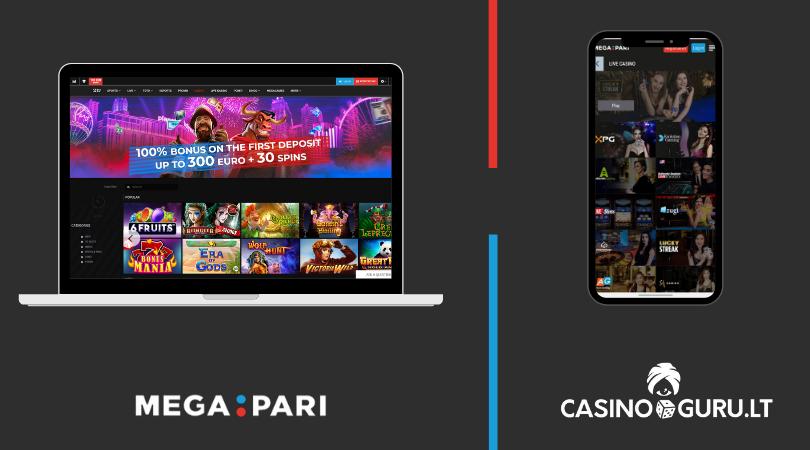 megapari casino apžvalga - megapari kazino - megapari casino app - welcome bonus live casino 6 fruits victoria wilds era of gods iphone casinoguru