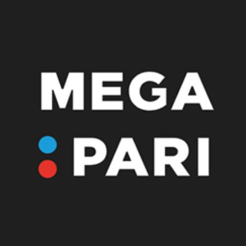 megapari casino logo