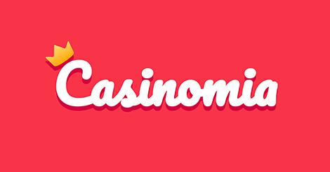 casinomia casino online logo