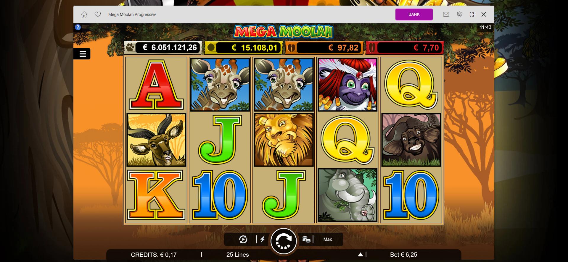 mega moolah microgaming žaidimas jackpotcity casino jackpot 6 million - casino žaidimas