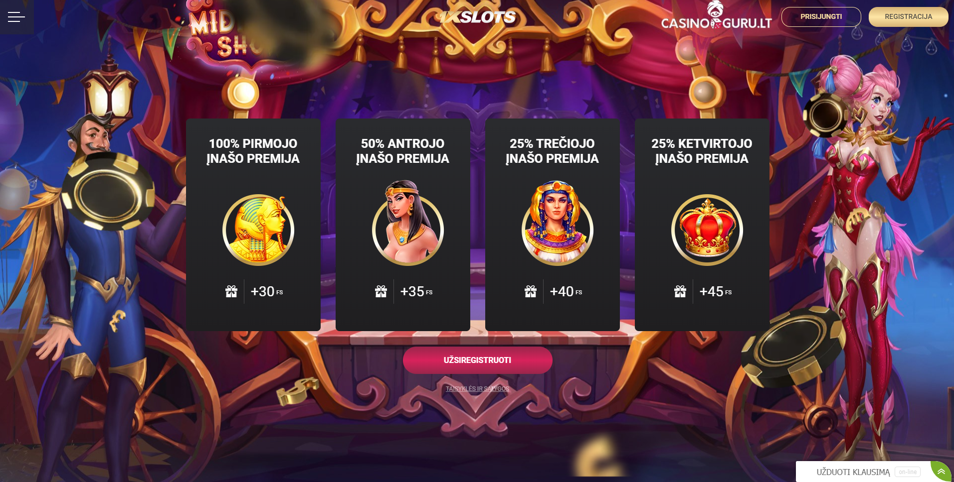 1xslots casino bonus codes no deposit bonus 1xslots free spins išskirtinė premija bonus kodas cgbonus casinoguru žaidimo žetonai