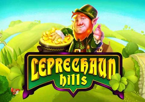 Leprechaun Hills lošimų automatas Specialusis paveikslėlis