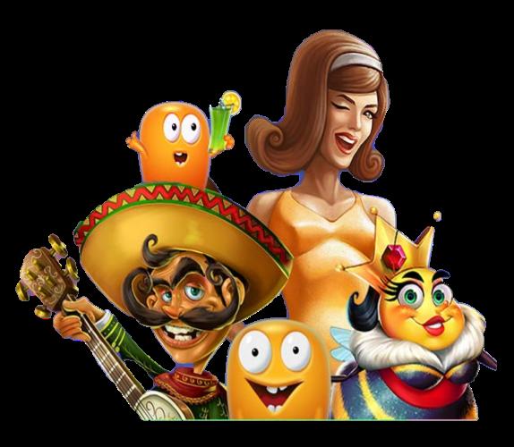 uniclub casino vasariškos naujovės logo bitė spinion mariačis