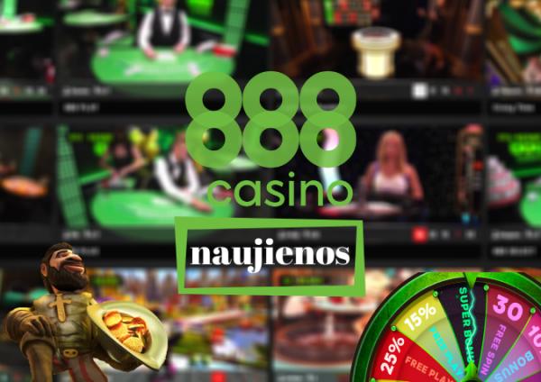 888 casino naujienos gonzo's quest laimės ratas live kazino