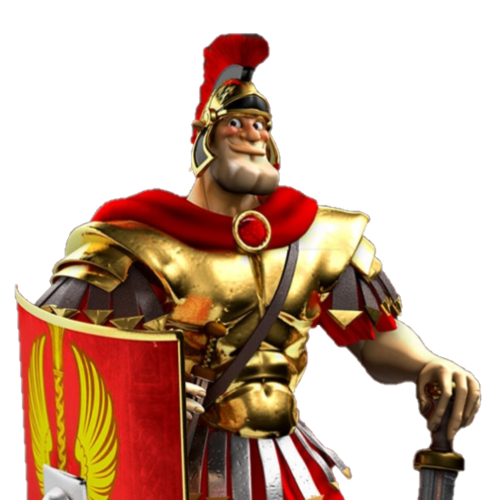 slingo casino game logo kovotojas su šarvais