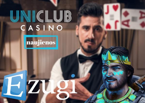 uniclub casino naujienos elk studios lošimo automatai ezugi live kazino