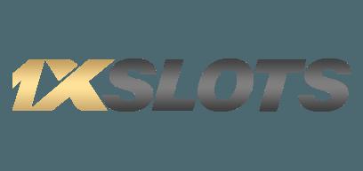 1xslots logo transparent