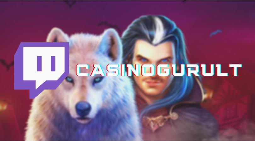 casinogurult twitch kanalas