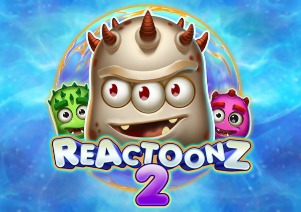 reactoonz 2 icon gargantoon