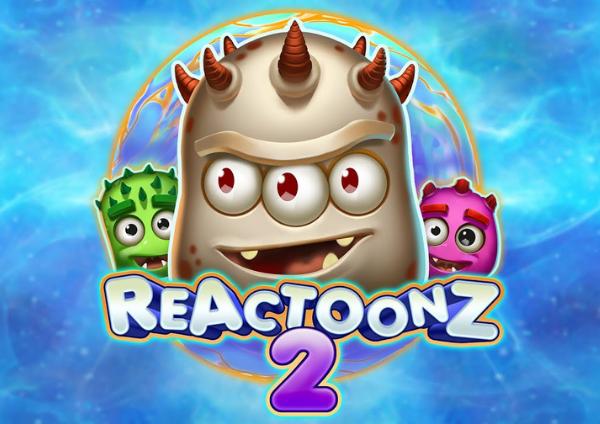 reactoonz 2 icon gargantoon