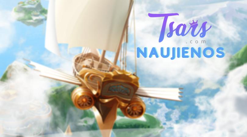 tsars casino naujienos magiškas laivas pasaulis